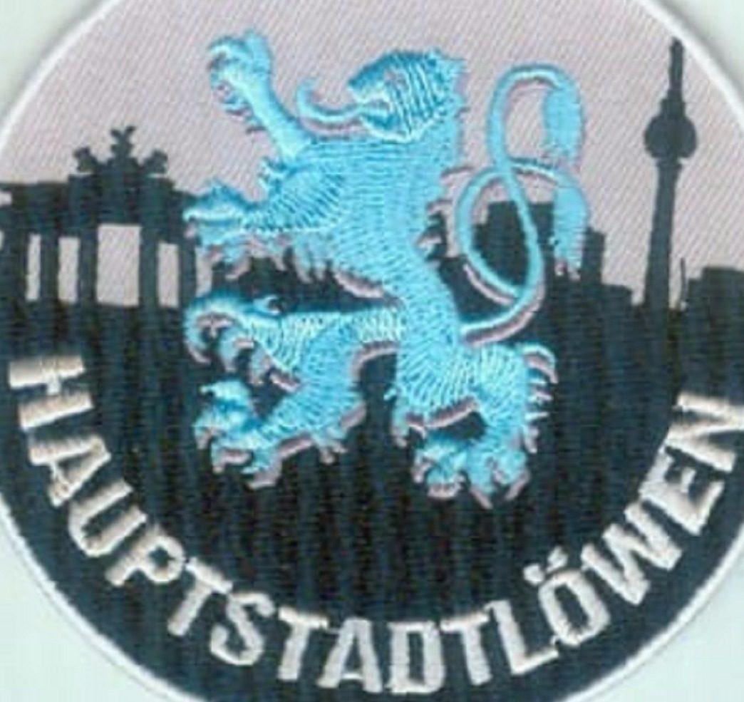 HSL Aufnäher
